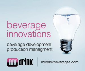 MyDrink beverage innovation