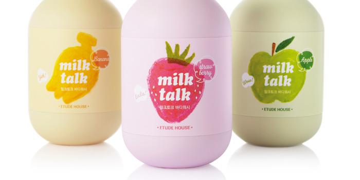 Milk Talk