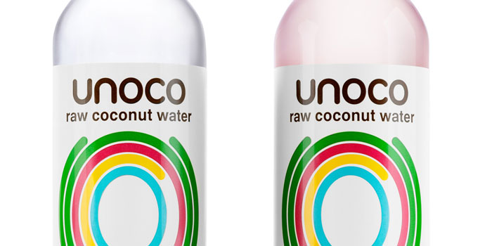 Unoco Water