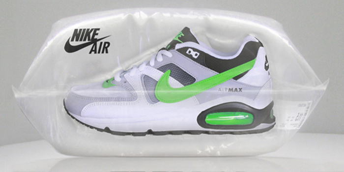 Nike Air Packaging Concept