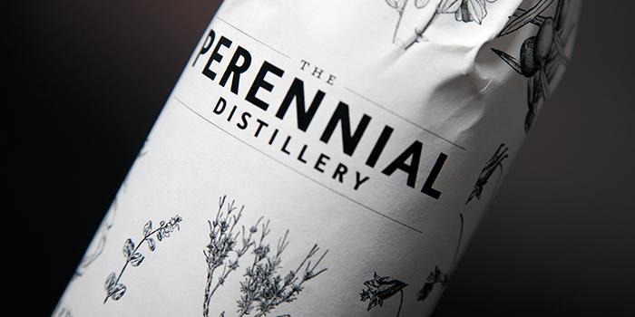 Student: Perennial Distillery