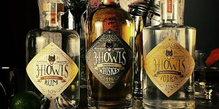 3 Howls Distillery
