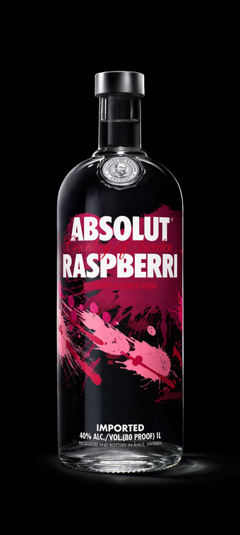 Absolut Vodka 18