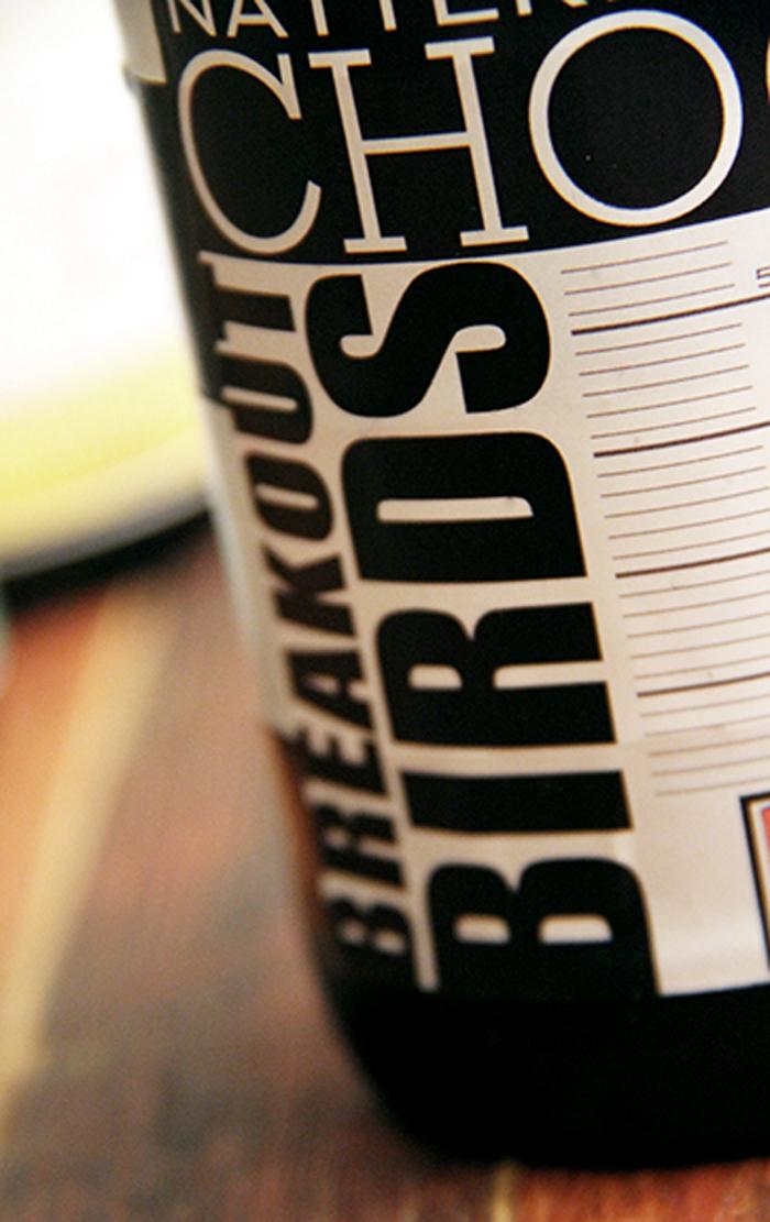 BREAKOUT BIRDS 1