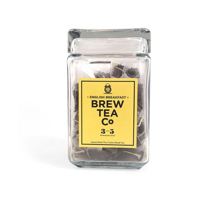 Brew Tea Co. 2