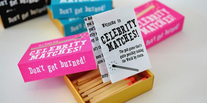 Celebrity Matches