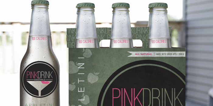 Drink Branding