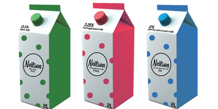 Neilson Milk