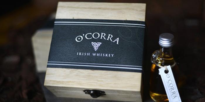 O'Corra Irish Whiskey