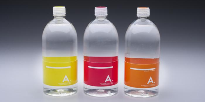 Packaging Design A.