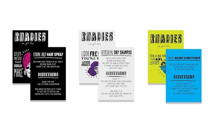 Roadies 4