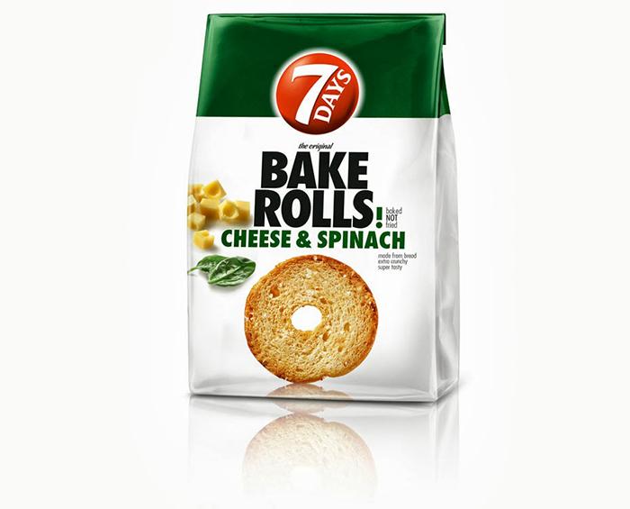 7days Bake Rolls Garlic4