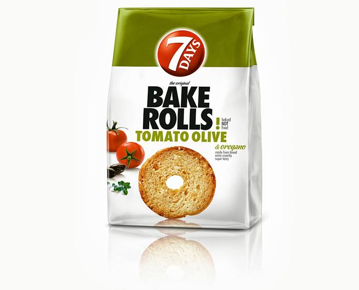 7days Bake Rolls Garlic8