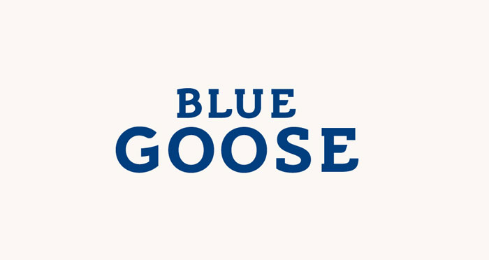 Blue Goose Pure Food 2