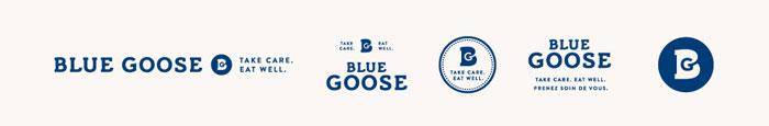 Blue Goose Pure Food 3
