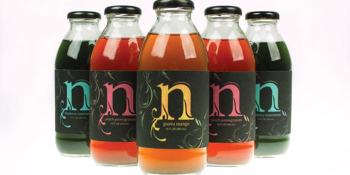 Nehe Tea Brand