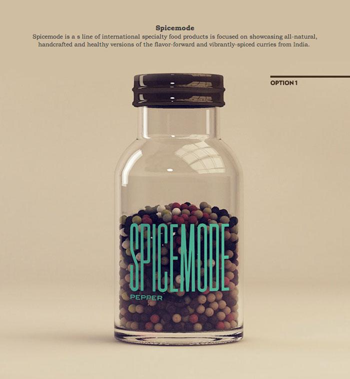 Spice Mode2