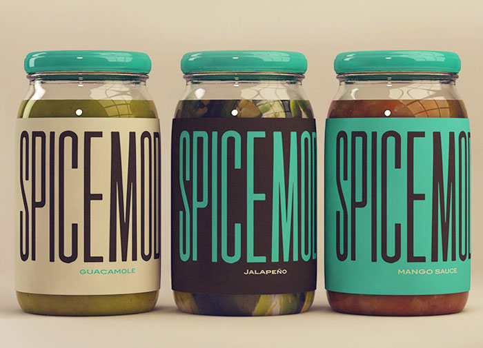 Spice Mode3