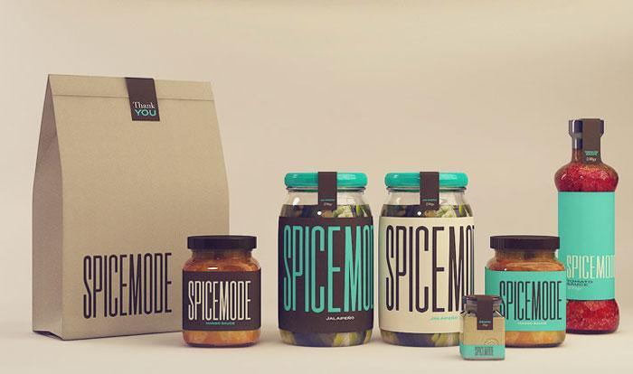 Spice Mode4