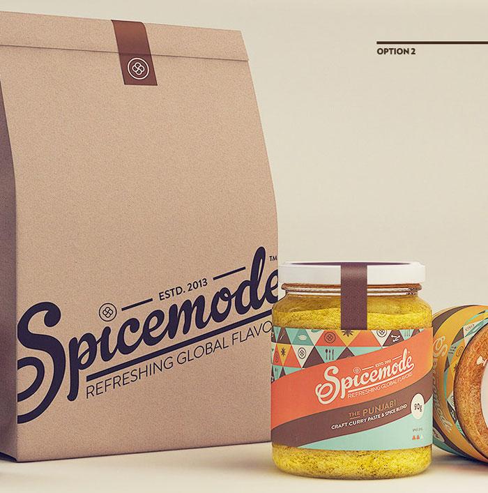 Spice Mode5