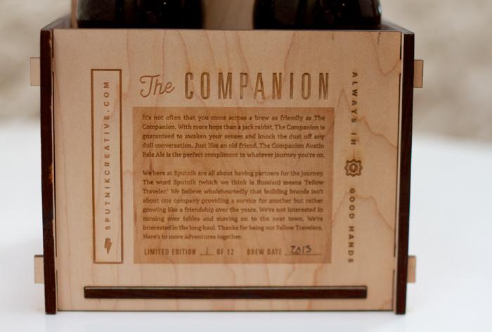The Companion Ale4