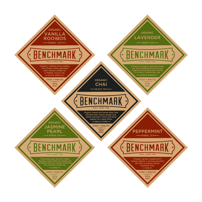 Benchmark Full Leaf Tea5