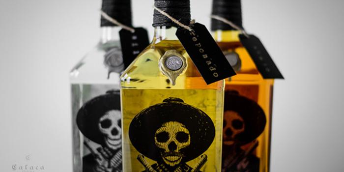 Calaca Tequila
