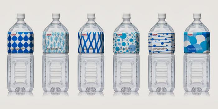 Kirin Natural Mineral Water
