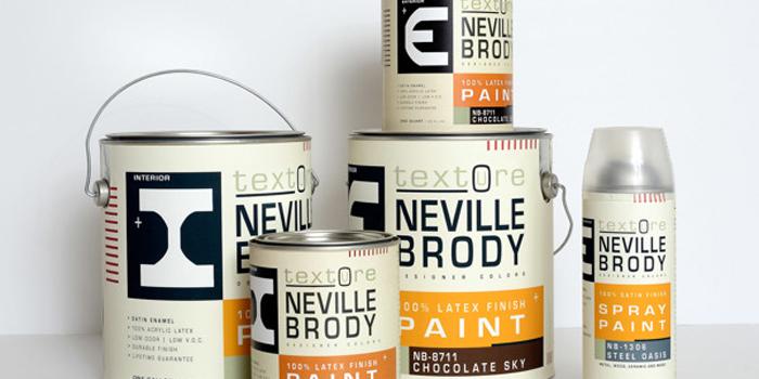 Neville Brody