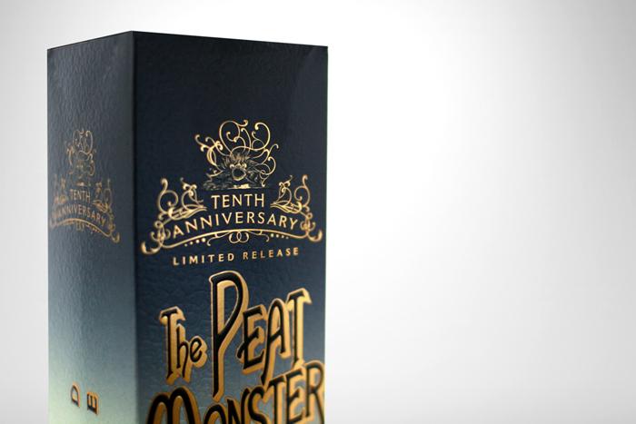 Peat Monster 3