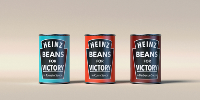 Beans for Victory