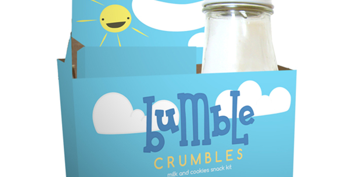 Bumble Crumbles