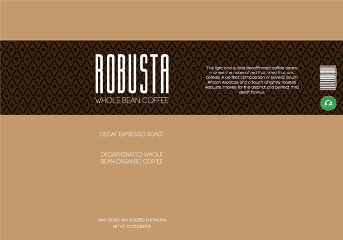Robusta Coffee2