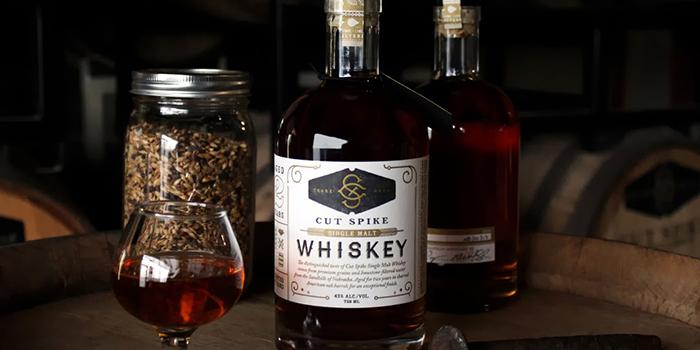 Cut Spike Distillery