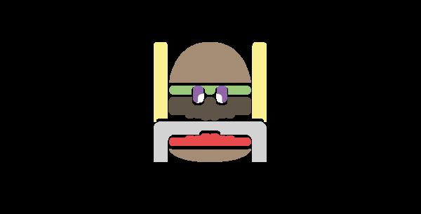 Hungry Handle