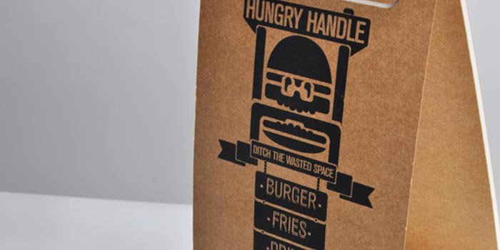 Hungry Handle