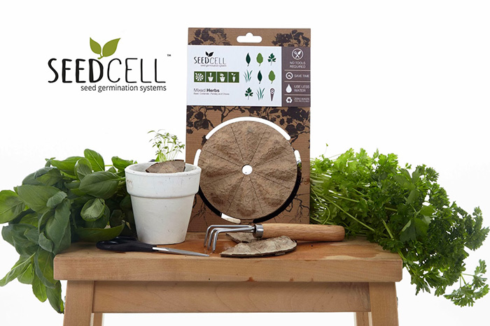 Seedcell