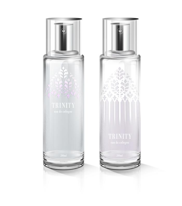 Trinity Fragrance2