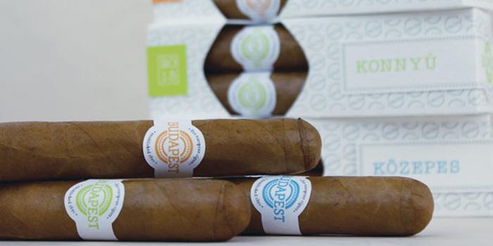 Budapest Cigars