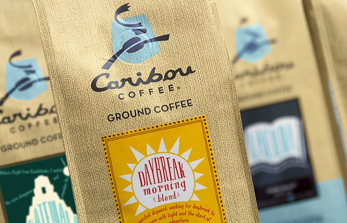 Caribou Coffee2