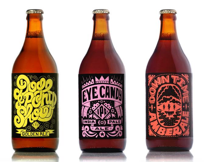 Devil's Peak Beer