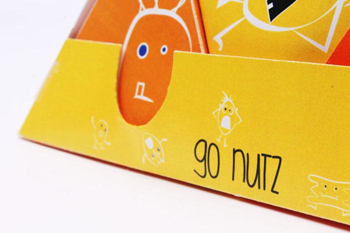 Go Nutz 9