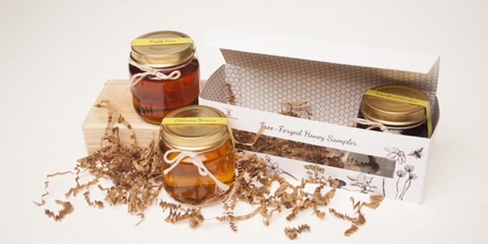 Lake Superior Honey