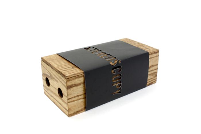 Stereoscopy Box