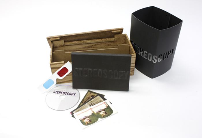 Stereoscopy Box 2