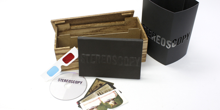 Stereoscopy Box
