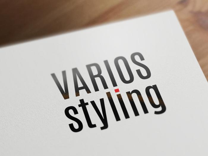 Varios styling