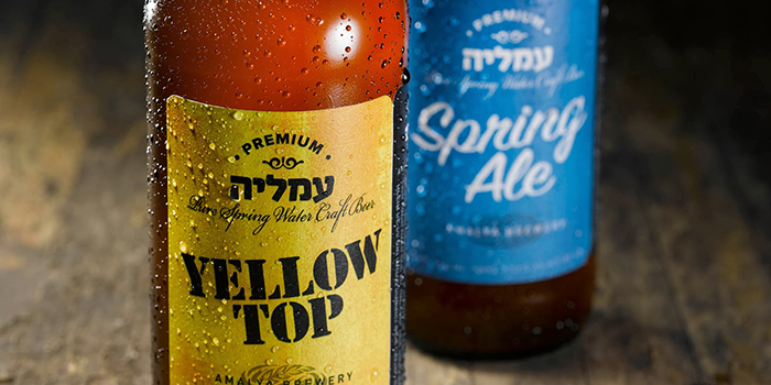 Amalya Beer