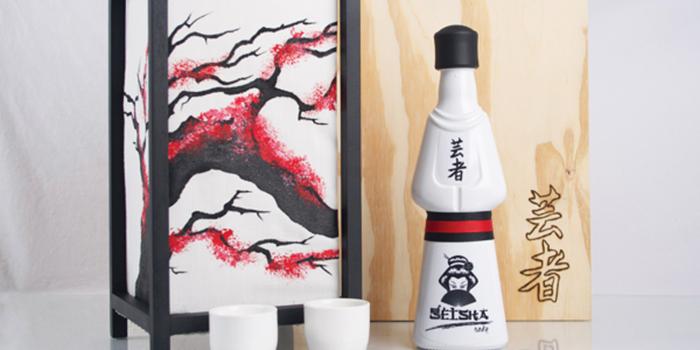 Geisha Sake