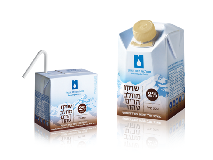 Golan Heights Dairy9